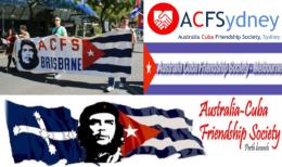 Australia Cuba Friendship Society (ACSF)