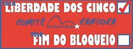 Comitê Carioca Liberdade Aos Cinco Cubanos