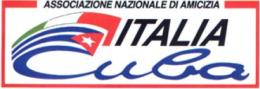 Logo Associazione Nazionale di Amicizia Italia Cuba