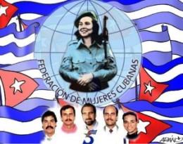 RCBaez_FMC-Cinco-heroes-cubanos