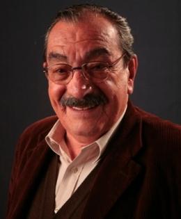Antonio Peredo Leigue