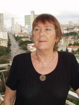 Bernardette Dwyer