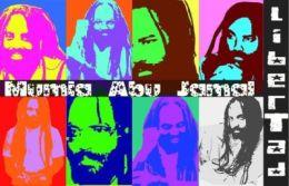 Libertad para Mumua Abu-Jamal