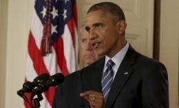Barack Obama, Foto EFE-Andrew Harnik