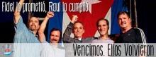 PROGRAMA ESPECIAL, por que los 5 CUBANOS ANTI TERRORISTAS YA SE ENCUENTRAN EN CASA